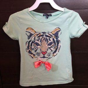 GapKids size 6/7 shirt
